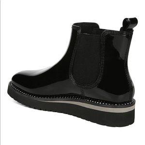 Luna Waterproof Chelsea Boot